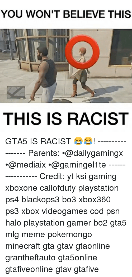 you wont believe this this is racist gta5 is racist 8817831 🔥 25 best memes about vanoss vanoss memes,Vanoss Memes