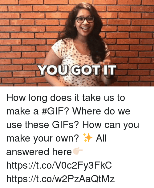 Yougotit how long does it take us to make a gif where do for How long does it take to build your own house
