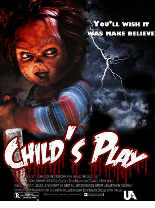 childs play memes - photo #43