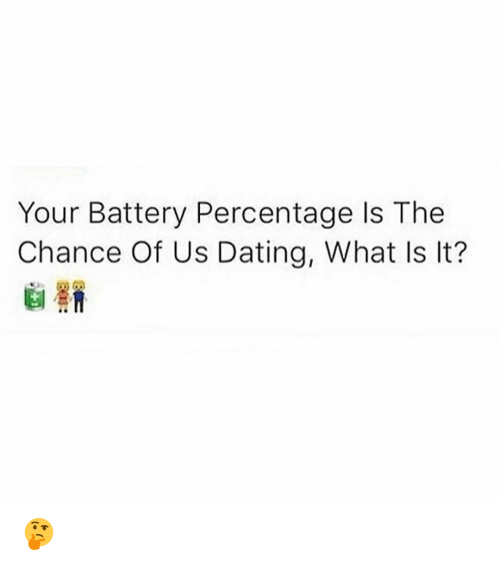 our chance of dating pictures