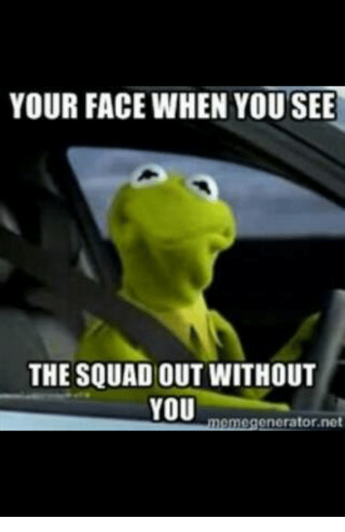 Funny Face Meme Generator : Funny kermit the frog memes of on sizzle