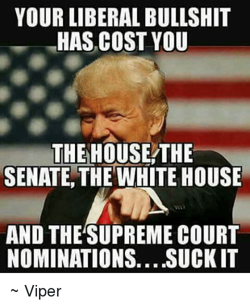 Donald Trump Vent Thread - Page 19 Your-liberal-bullshit-has-cost-you-the-house-the-senate-7496044