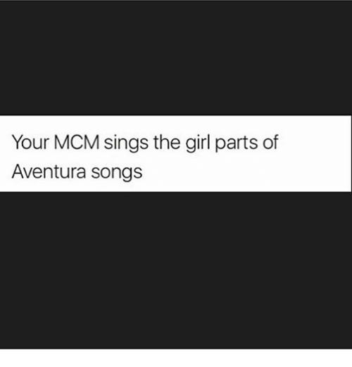Aventura Quotes From Songs