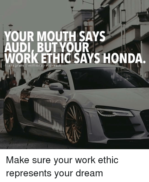 25 Best Memes About Dream Work: ️ 25+ Best Memes About Ethical