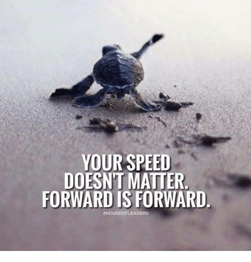 Matter,  Mattered, and Doesnt Matter: YOUR SPEELD  DOESNT MATTER  FORWARD IS FORWARD.