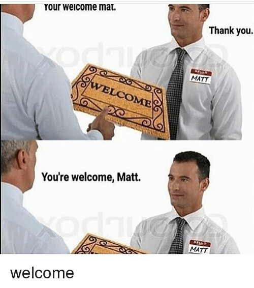 Funny You Re Welcome Meme : Funny your welcome memes of on sizzle youre welcom