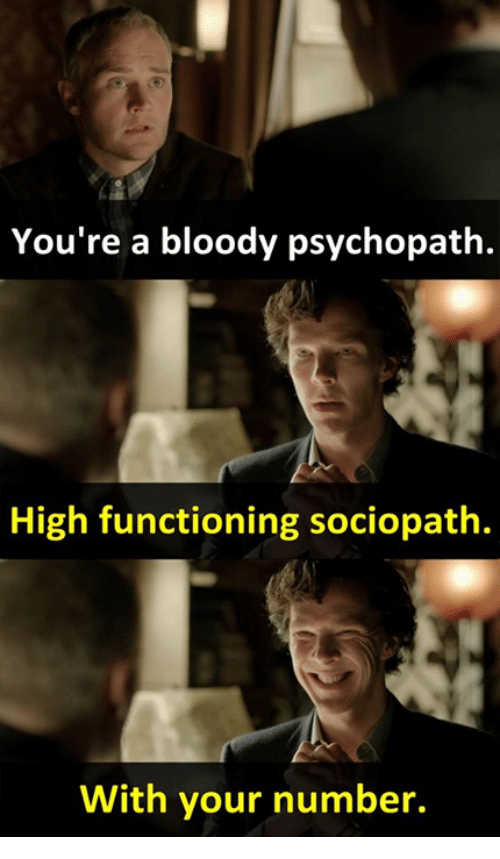How to know you re dating a psychopath