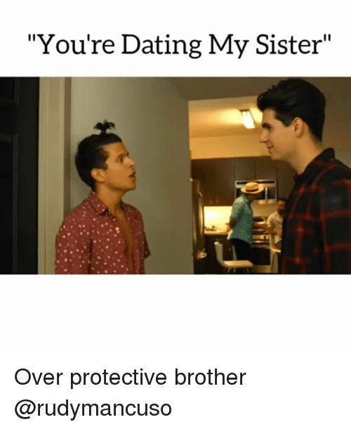 Dating your brother