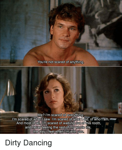 Funny Dirty Dancing Meme : Funny dirty memes of on sizzle gag
