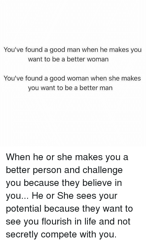 How To Be A Better Woman For Your Man