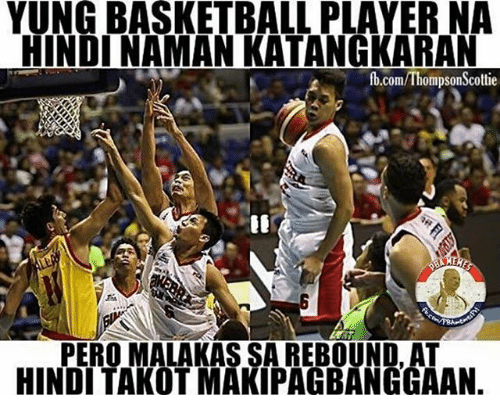 Rebound Quotes Tagalog