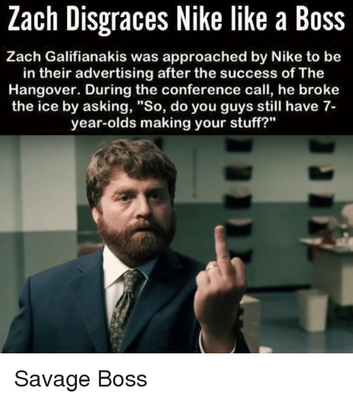 Zach Galifianakis Funny Meme : Funny the hangover memes of on sizzle retirement