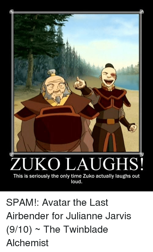 Funny Avatar The Last Airbender Memes Of 2017 On Sizzle